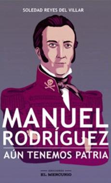 Manuel Rodríguez. Soledad Reyes
