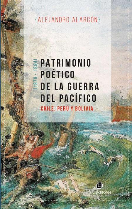 Patrimonio poético GDP. (18.ABR.2019)