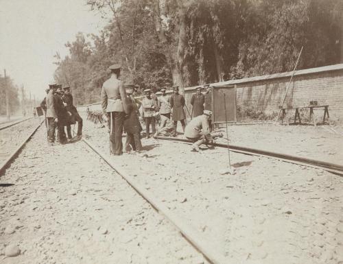 Batallón de Ferrocarrileros