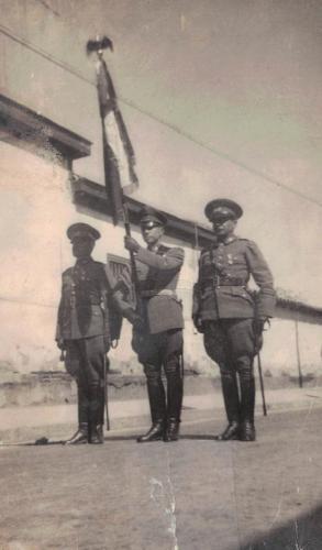 Regimiento Aconcagua