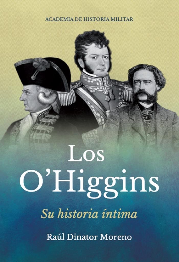 O'HIGGINS PORT.